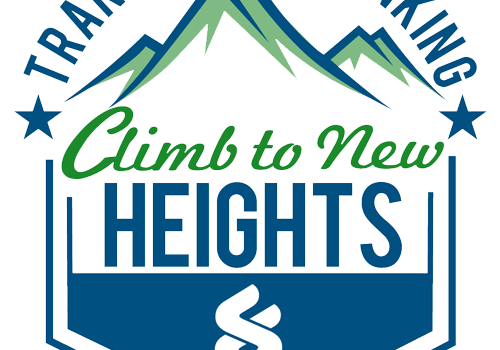 Climb To New Heights